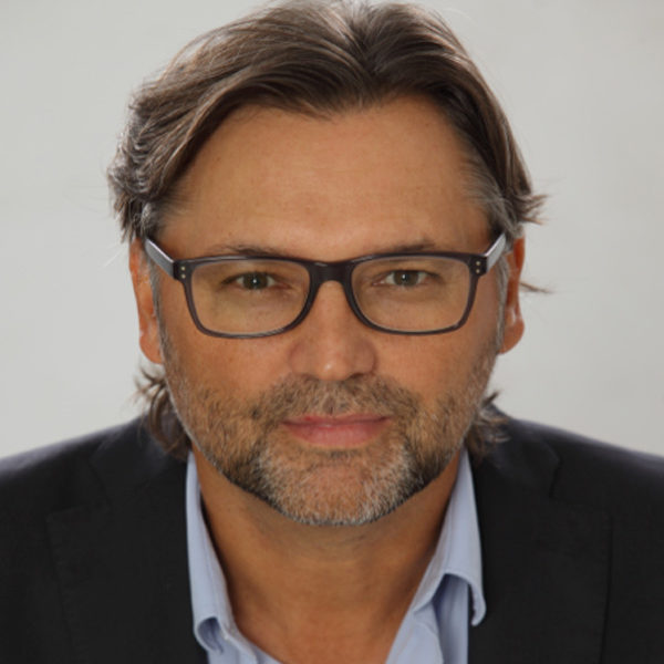 Michael Krebs -Co Founder and CEO