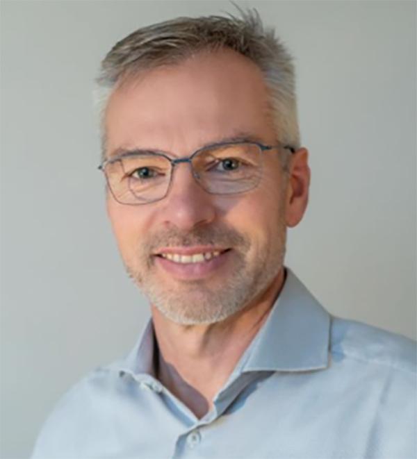 Hartmut Rütten – Chairman